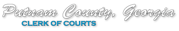Putnam County Clerk of Courts