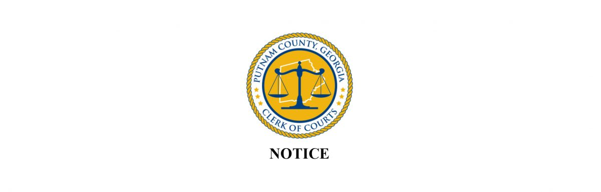 Upcoming Grand Jury Appointment to the Board of Equalization: Notice & Application